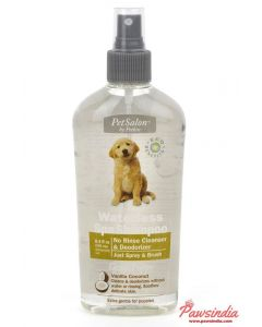 PETKIN Waterless Spa Gentle Puppy