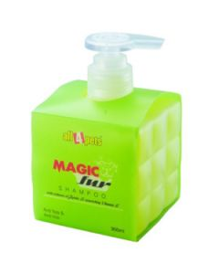 All4Pets Magic Fur Anti Flea and Anti Tick Shampoo 300 ml