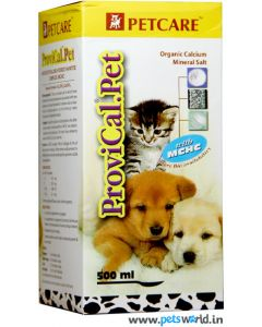 Pet care Provical Pet Supplement 500 Ml