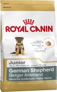 Royal Canin German Shepherd Junior Dog Food 3 Kg