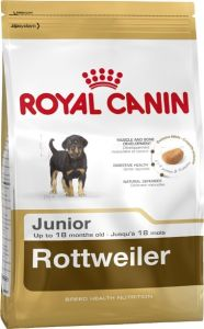 Royal Canin Rottweiler Junior Dog Food 12 Kg