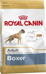 Royal Canin Boxer Adult Dog Food 3 Kg