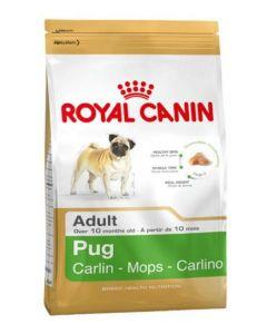 Royal Canin Pug Adult Dog Food 3 Kg