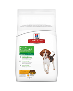 Hill's Science Diet Puppy Healthy Development Original Dog Food 15 Kgs