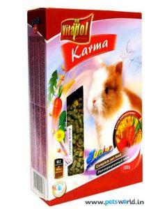 Vitapol Food For Junior Rabbits 400 gms
