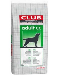 Royal Canin Club Pro Adult Dog Food 20 Kg