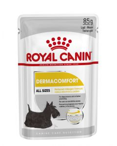 Royal Canin Dermacomfort Gravy  Dog Food 1.02 Kg