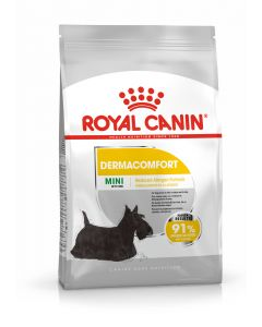 Royal Canin Dermacomfort Mini Dog Food 1kg