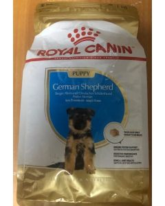 Royal Canin German Shepherd Puppy Food 1kg