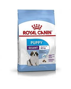Royal Canin Giant Puppy Dog Food 15 Kg