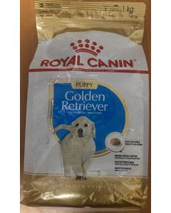 Royal Canin Golden Retriever Puppy Food 1 Kg