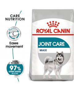 Royal Canin Joint Care	Maxi Dog Food 3 Kg