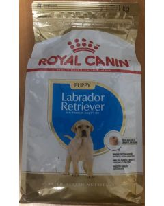 Royal Canin Labrador Retriever Puppy Food 1 Kg