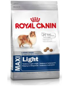 Royal Canin Light Weight Care Maxi Dog Food 3Kg