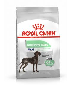 Royal Canin Digestive Care	Maxi Dog Food 3 Kg