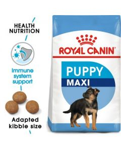 Royal Canin Maxi Puppy Dog Food 10 Kg