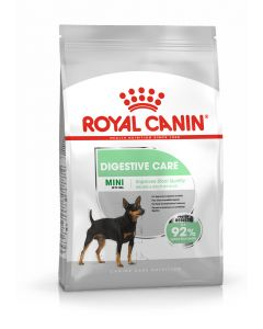 Royal Canin Digestive Care	Mini Dog Food 3 Kg