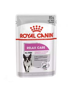 Royal Canin Relax Care Gravy Dog Food 1.02 Kg