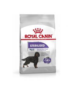 Royal Canin Sterilised Maxi Dog Food 3 Kg