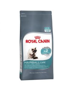 Royal Canin Hairball Cat Food 2kg