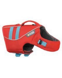 Ruffwear Float Coat Sockeye Red Large
