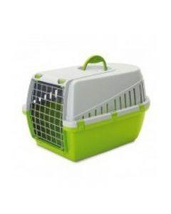 SAVIC Trotter 2 Carrier Lemon 22X15X13
