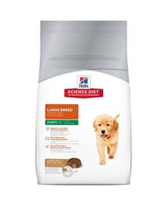Hills Science Diet Puppy Lamb & Rice Large Breed 7.03 Kgs