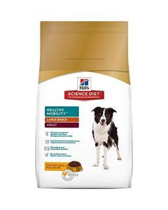 Hills Science Diet Adult Large Breed Dog Food 7.94kg
