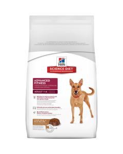 Hill's Science Diet Adult Lamb & Rice Original Dog Food All Breeds 15 Kgs