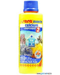 Sera Marin Calcium Component 2 (250ml)