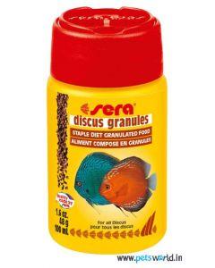 Sera Discus Granules 48 gms