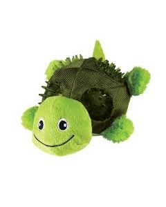 Kong Shell Turtle Small Dog Toy