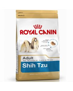 Royal Canin Shih Tzu Adult Dog Food 500 Gms