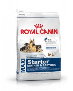 Royal Canin Maxi Starter Dog Food 4 Kg