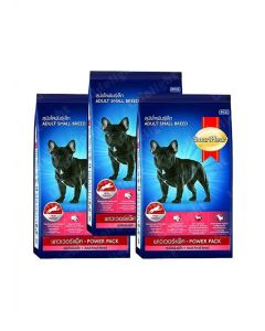 Smartheart Dog Food Power Pack Small Breed 1 KG