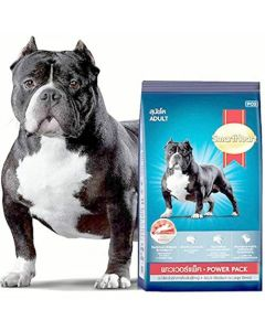 SmartHeart Power Pack Adult Dog Food 20 Kg
