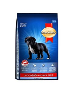 Smartheart Power Pack Puppy Dog Food 3 Kg