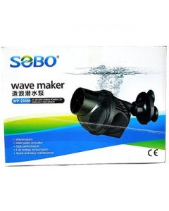 Sobo Wave Maker WP-200M For Aquarium Water Circulation
