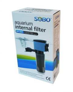 Sobo Aquarium Internal Filter WP-3001 20W