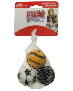 Kong Sport Balls Extra Small Toy