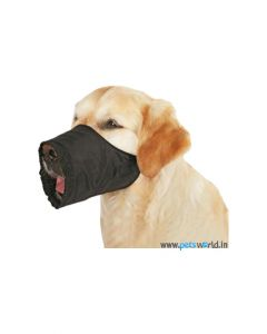 Trixie Nylon Dog Muzzle Medium 22.5 cm ( 9 inch)
