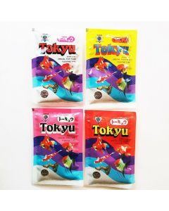 Tokyu Special Fish Food 100 Gms