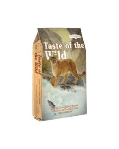 Taste Of The Wild Canyon River Cat Food 2 Kg