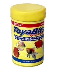 Toya Bits Special Fish Food 1200 ml