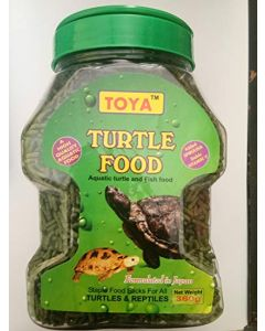 Toya Turtle Food 180 Gms Jar