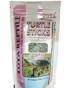 Toya All Turtle sticks 200 Gms