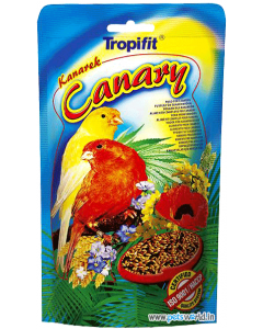 Tropifit Canary Food 700 gms