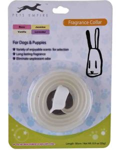 Pets Empire Vanilla Fragrance Dog Collar