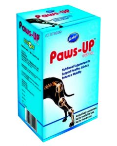 Venkys Pet Paws-Up Nutritional Supplement 10 tabs