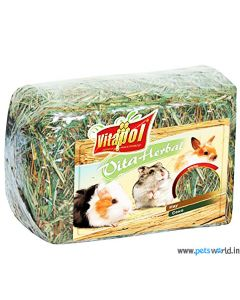 Vitapol Hay For Rodents 300gm